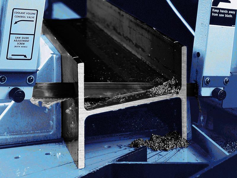 DoALL Silencer Plus Bi-Metaal lintzaag
