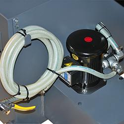 C-4033SA_Detail 6 Coolant system