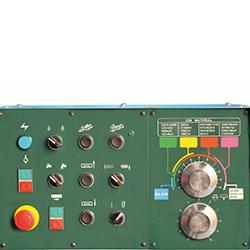 C-4033SA_Detail 7 Control panel