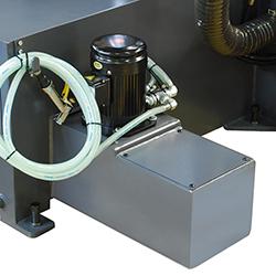 C-420NC_Detail 7 Coolant system