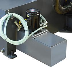 C-560NC_Detail 7 Coolant system