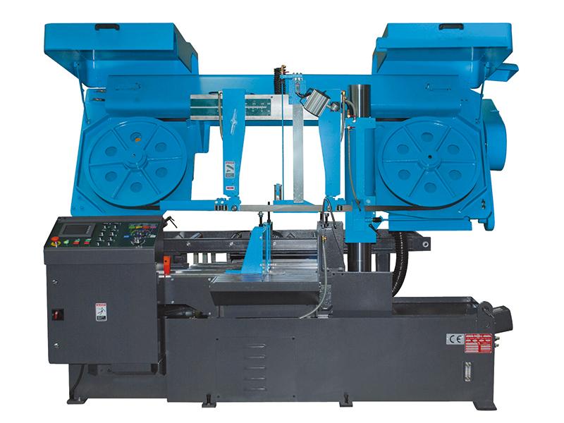DoALL C-5650NC Utility Line zaag machine