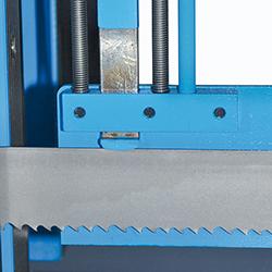 C-5650NC_Detail 6 Anti vibration device