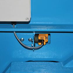 C-5650SA_Detail 2 Bandstall device