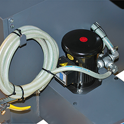 C-5650SA_Detail 6 Coolant system