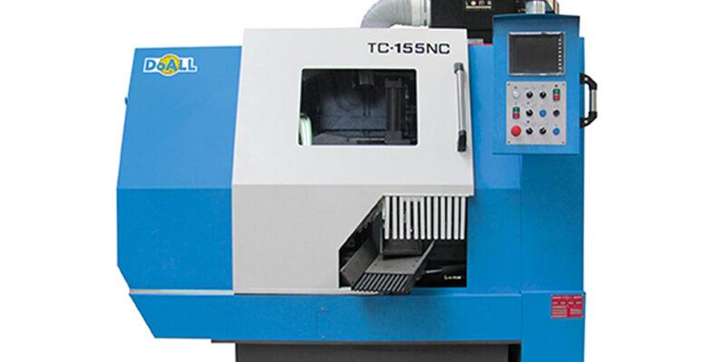 [:nl]DoALL Cirkelzaagmachine TC-155NC [:en]DoALL Circular sawing machine TC-155NC