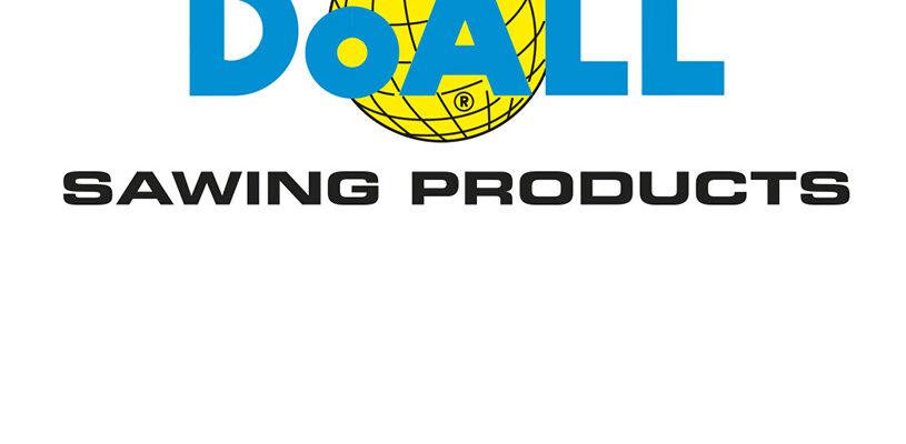 [:nl]DoALL logo [:en]DoALL logo