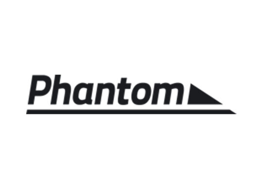 [:nl]Phantom logo [:en]Phantom logo