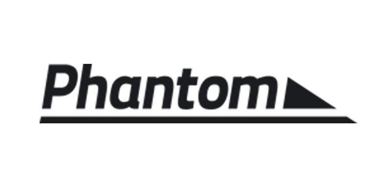 [:nl]Phantom logo [:en]Phantom logo