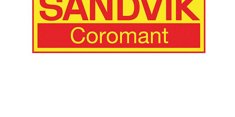 [:nl]Logo Sandvik snijgereedschap [:en]Logo Sandvik cutting tools