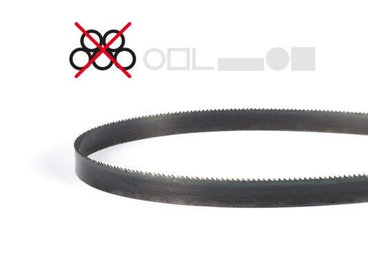 [:nl]DoALL Dart koolstof lintzaag [:en]Picture of a DoALL Tungsten grit band saw blade[:]