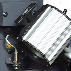 TC-75NC_Detail 9 Work light
