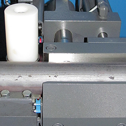 TC-75NC_Detail 8 Laser detection