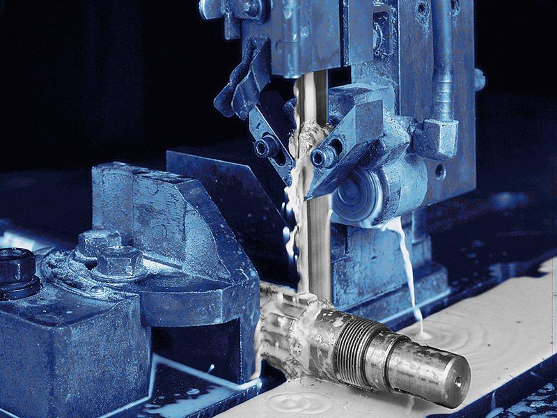 DoALL Tungsten grit lintzaag