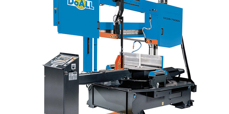 [:nl]Afbeelding van de DCDS-750SA universele zaagmachine [:en]Picture of the DCDS-750SA general purpose sawing machine