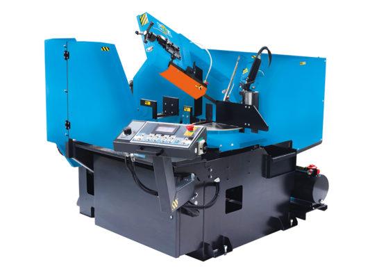 [:nl]Afbeelding van de S-280NC universele zaagmachine [:en]Picture of the S-280NC general purpose sawing machine