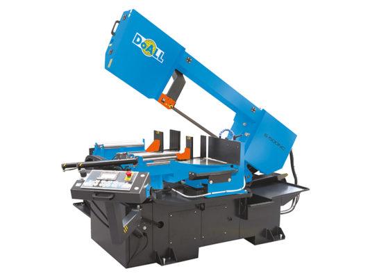 [:nl]Afbeelding van de S-500NC universele zaagmachine [:en]Picture of the S-500NC general purpose sawing machine