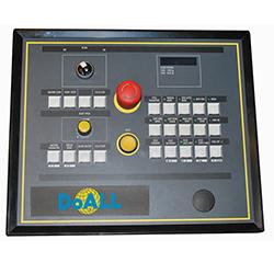 VF-1822M_Detail 3 Control Panel