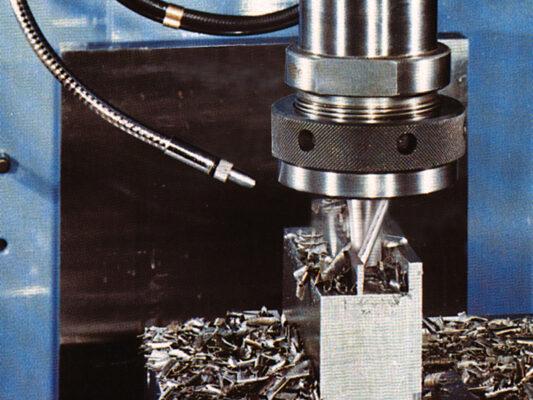 [:nl]DoALL Minimaal smeerolie [:en]DoALL welding blade[:]