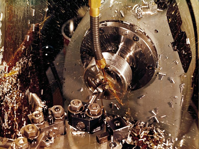 DoALL welding blade