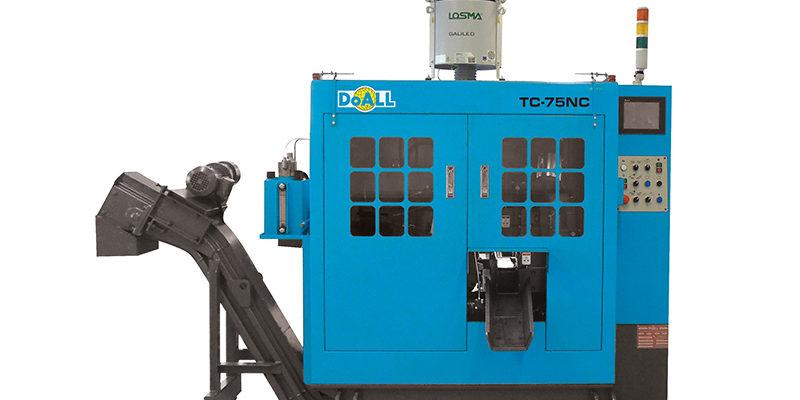 [:nl]DoALL TC-75NC cirkel zaagmachine [:en]Sawing Machines specials DoALL[:]