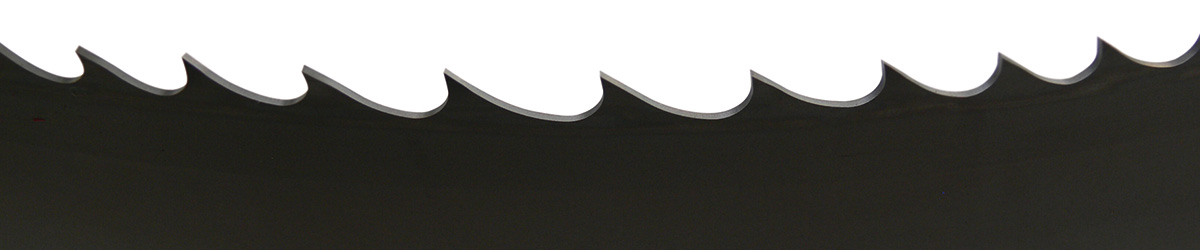 DoALL header band saw blades