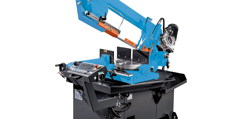 [:nl]Afbeelding van de DS-320SA universele zaagmachine [:en]Picture of the DS-320SA general purpose sawing machine