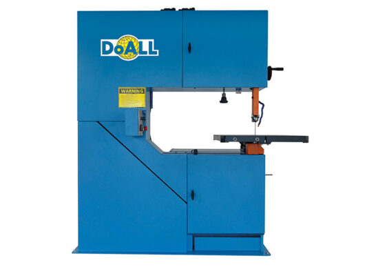 [eng:]DoALL Vertical Sawing machine 3613-V3[:]