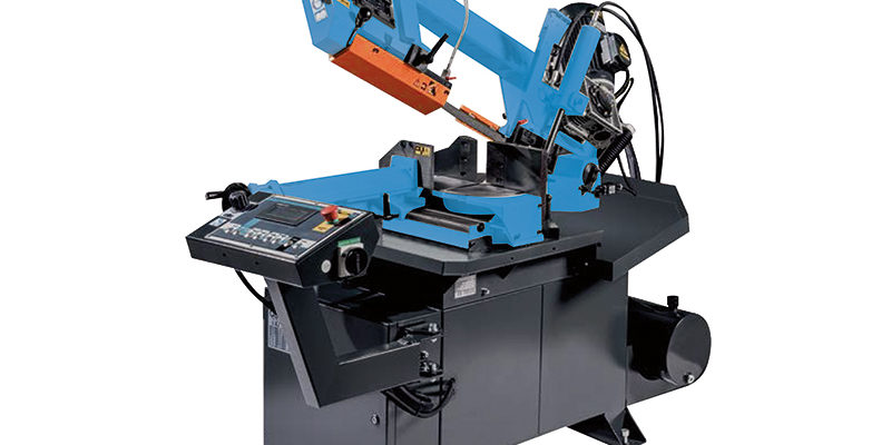 [:nl]Afbeelding van de DS-280SA universele zaagmachine [:en]Picture of the DS-280SA general purpose sawing machine