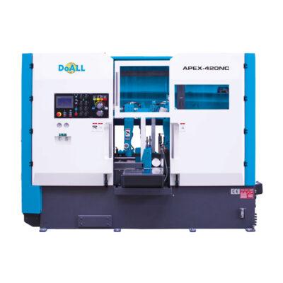 [:nl]DoALL Lintzaagmachine APEX-420NC [:]