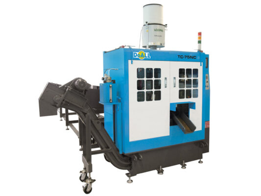 [eng:]DoALL Circulair Sawing Machine TC-75NC[:]