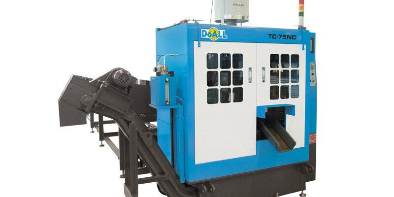 [:nl]DoALL Cirkel zaagmachine TC-75NC[:]