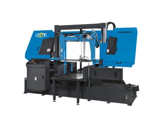 DoALL_C-8056NC_Sawing_machine